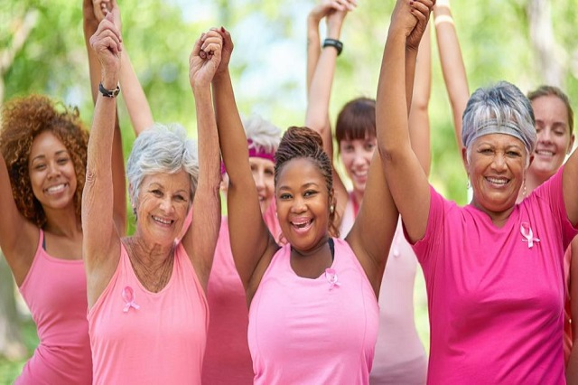 Eight Meaningful Breast Cancer Awareness Month Ideas